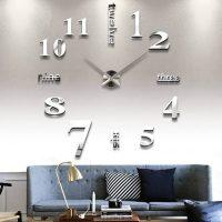 ساعت دیواری مدل نامبر